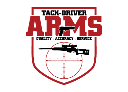 Tack-Driver Arms